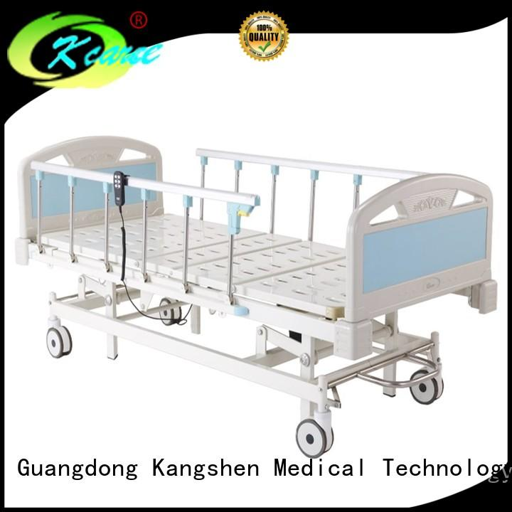 collapsible surgical bed motor rotating at discount Kangshen Medical