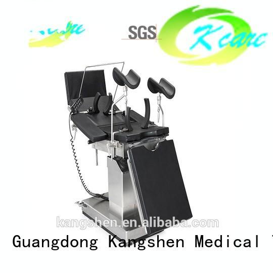 Kangshen Medical hospital operation table hot-sale