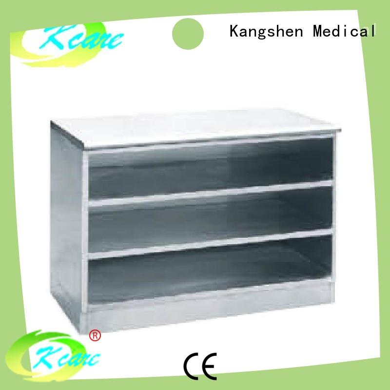 luxurious style hospital medicine cabinet deluxe Kangshen Medical