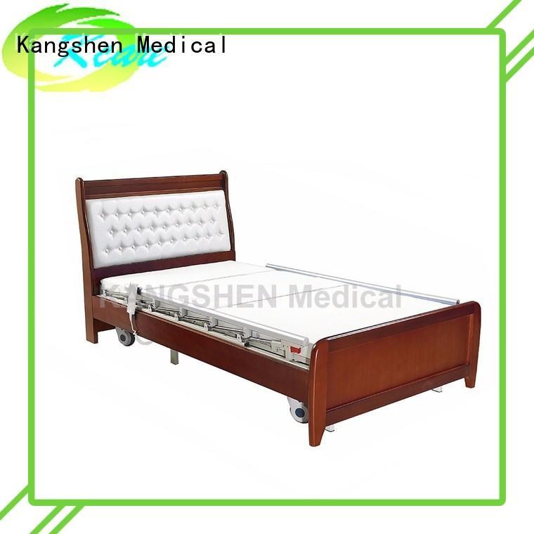 Kangshen Medical hospital electric beds for home commercial furniture