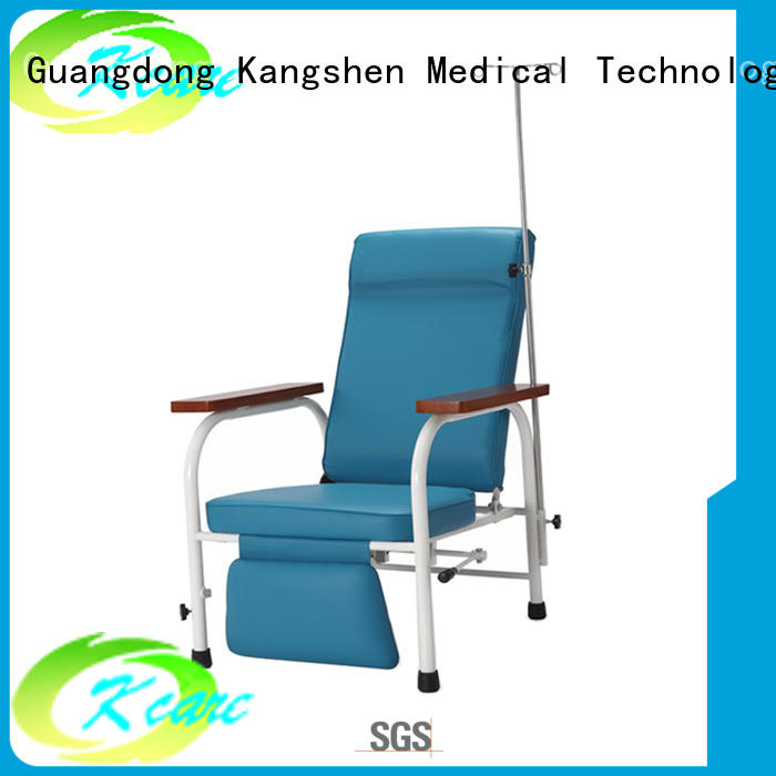 on sale hospital bed that turns into a chair top selling for laboratory Kangshen Medical