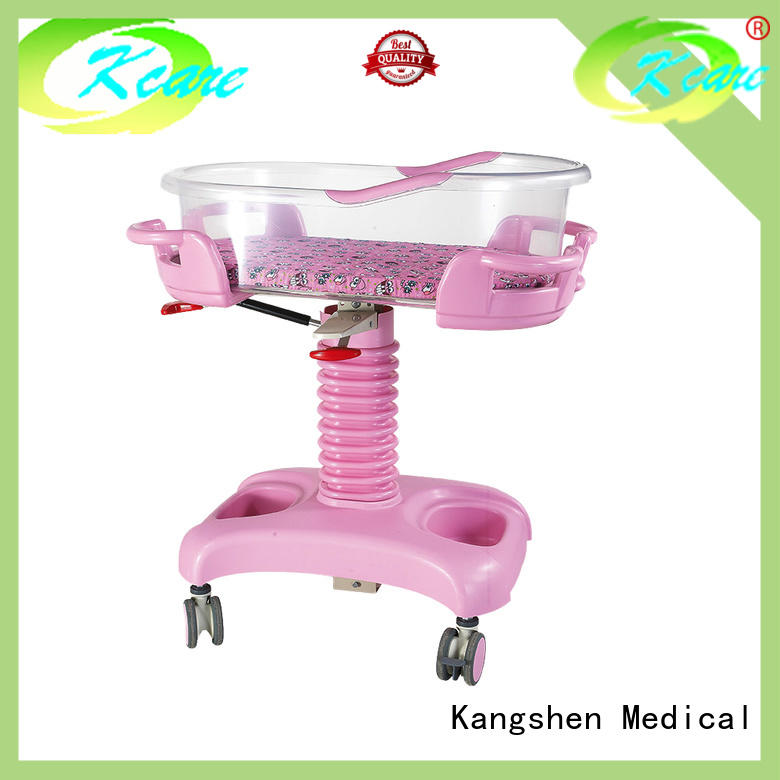 pediatric hospital bed one function for patient Kangshen Medical