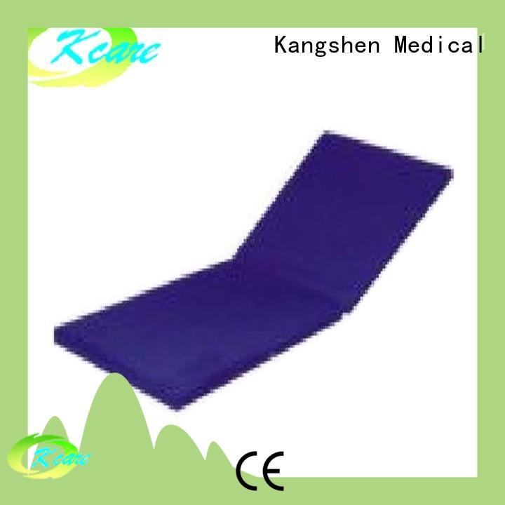 three sections air bed for patients for customization