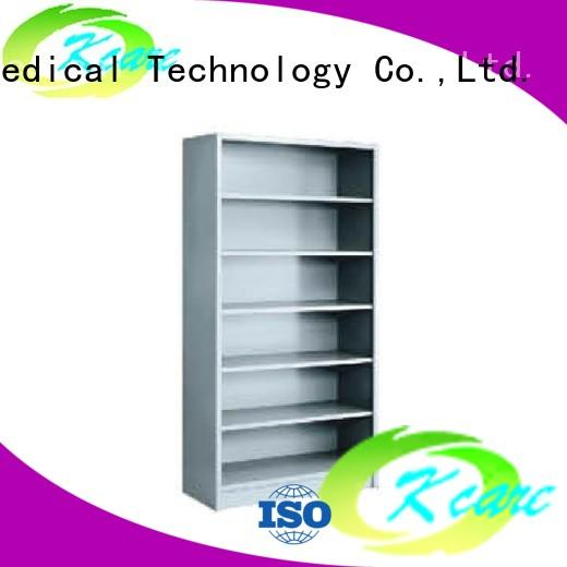 Kangshen Medical anesthesia stainless medicine cabinet transportation clinic equipment
