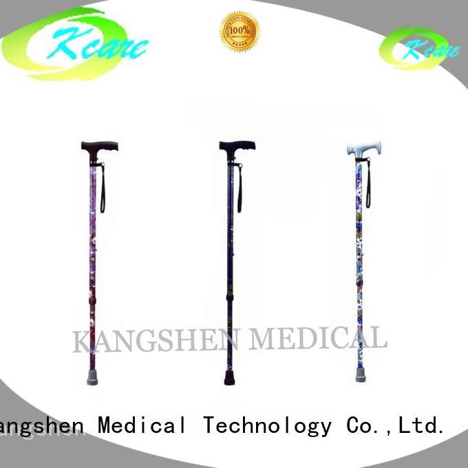 wheelchair medical shower chair sponge for infirmary Kangshen Medical