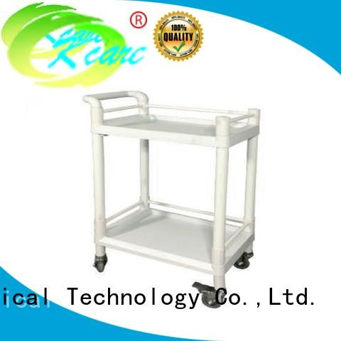 cart hospital medical trolley with drawers trolley Kangshen Medical