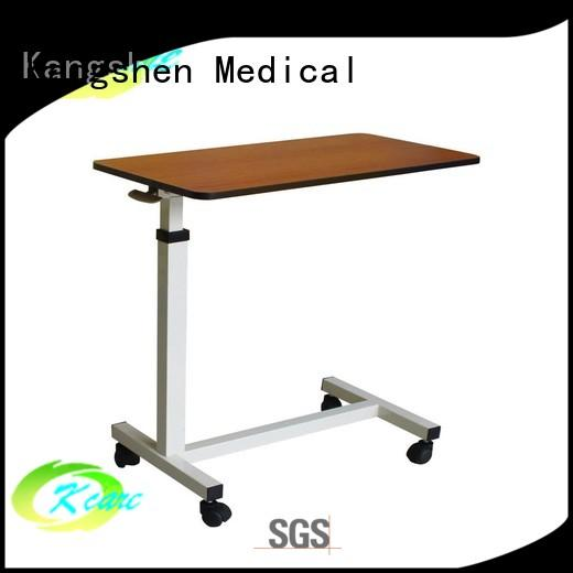 Hospital Bed Tray Table Plywood