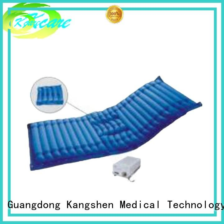 Kangshen Medical anti bedsore adjustable hospital bed mattress on-sale for customization