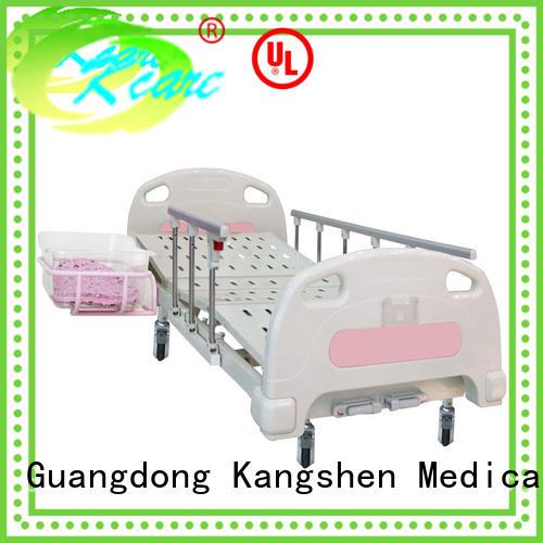 hospital baby bed steel dining table Kangshen Medical