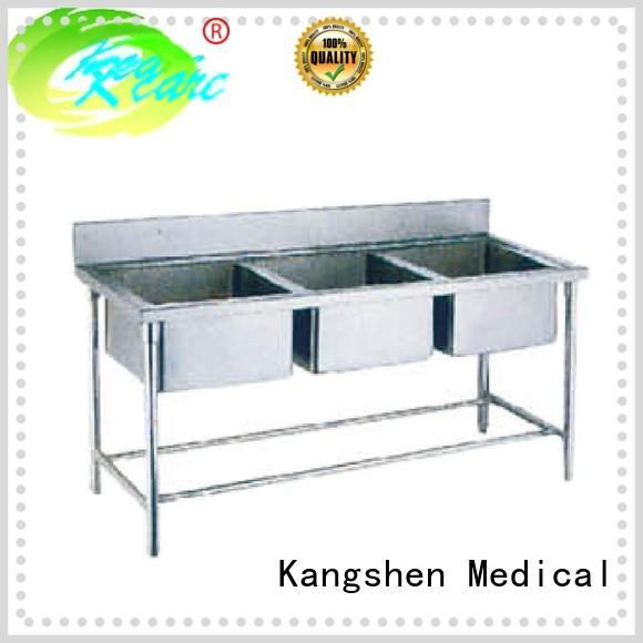 Kangshen Medical on-sale vanity medicine cabinet transportation clinic equipment