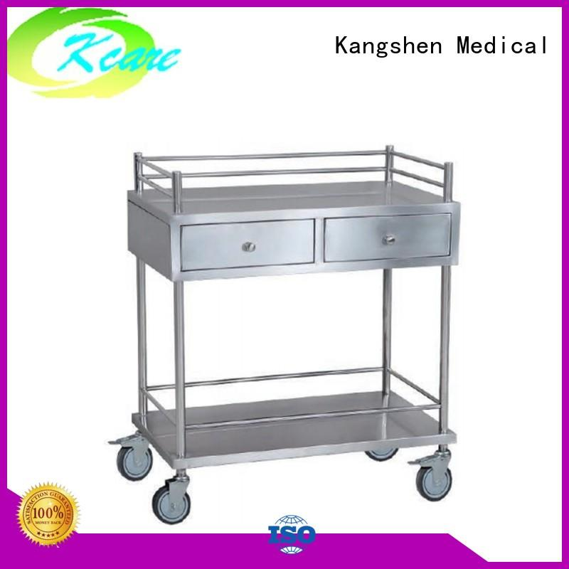 medical equipment hospital trolley quilt wholesale for transport