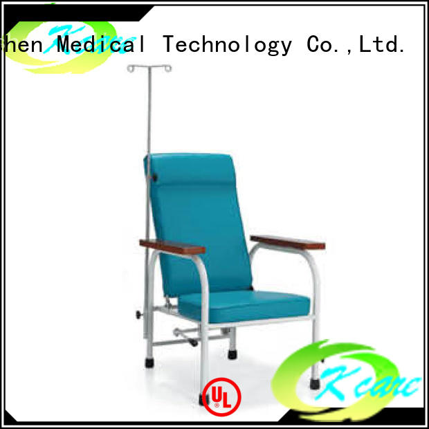 wholesale chairs that make into beds top brand for medical industry