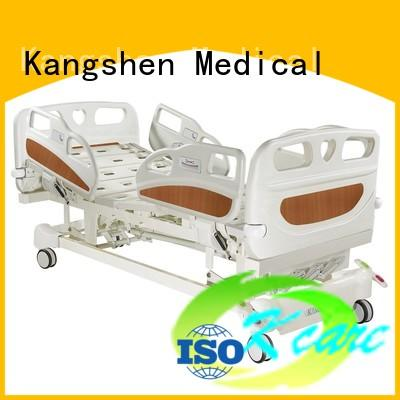 Kangshen Medical medical industry manual hospital bed guardrail at discount