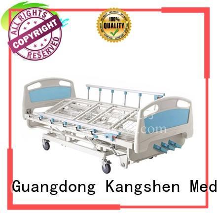 Kangshen Medical medical industry manual adjustable bed motor rotating for wholesale