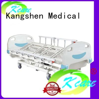 alloy brake electric medical bed motor rotating Kangshen Medical
