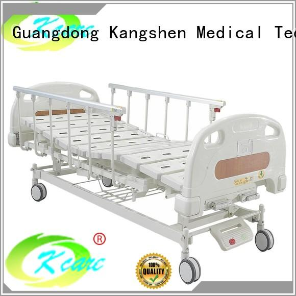 manual hospital bed price lock electric manual hospital bed manufacture