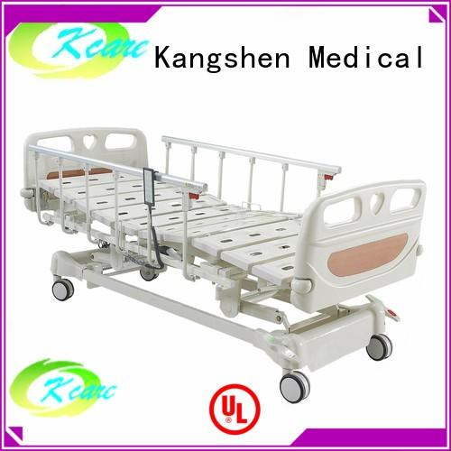 Kangshen Medical nursing home hospital adjustable beds electric economical