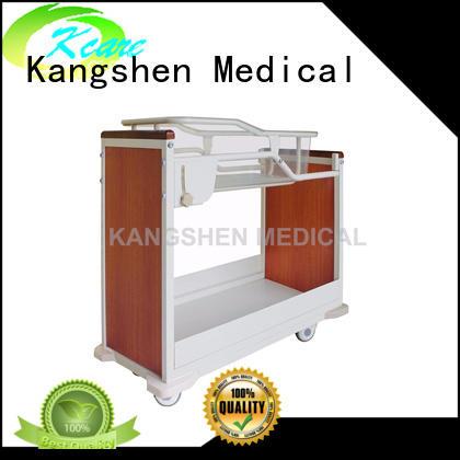 Kangshen Medical hospital children's hospital beds top quality dining table
