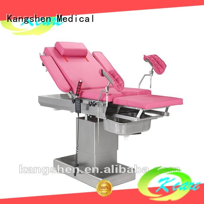 Kangshen Medical factory price medical exam tables convenient