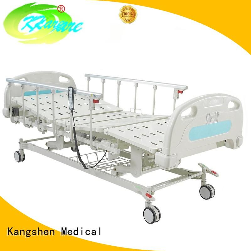 laboratory hospital adjustable beds electric stainless aluminum factory price