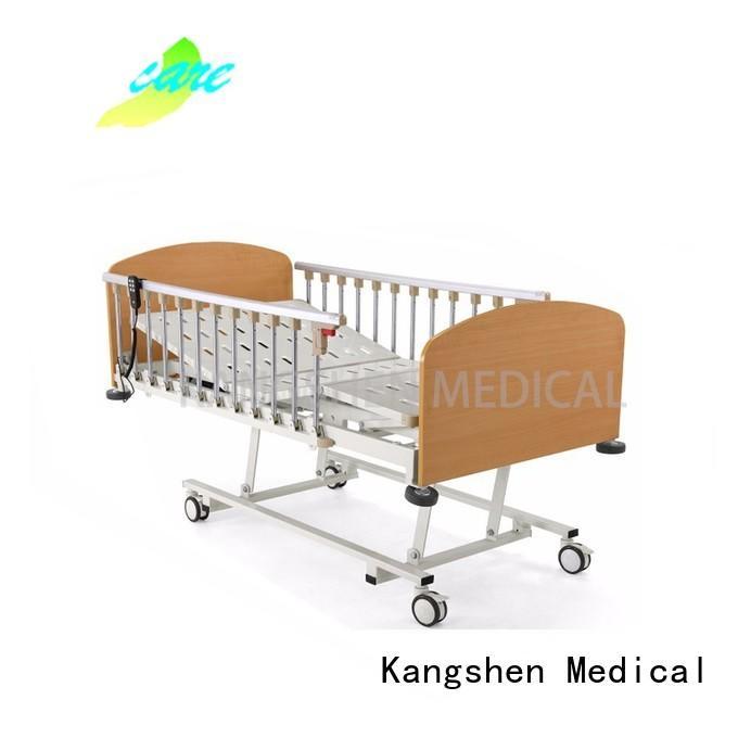 functions medical beds for home folding Kangshen Medical