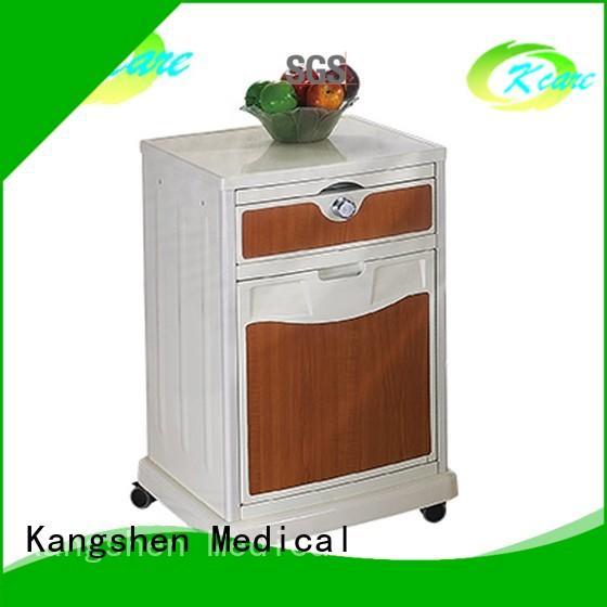 lockers bedside cabinets for sale inflatable for customization Kangshen Medical