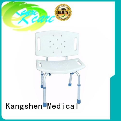 Kangshen Medical Brand shower rehabilitations plastic factory