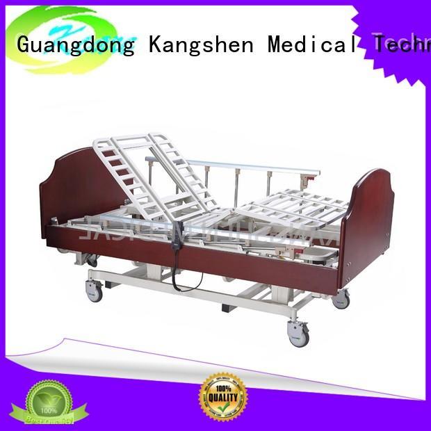 Kangshen Medical hospital home care bed transportation for emergency