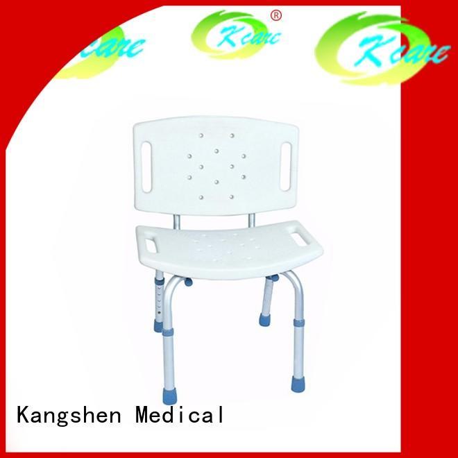 alternating pressure medical shower chair manual sponge for customization
