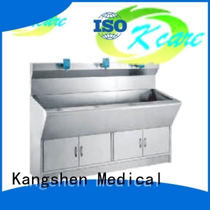 Kangshen Medical sterilized medical supply cabinet deluxe