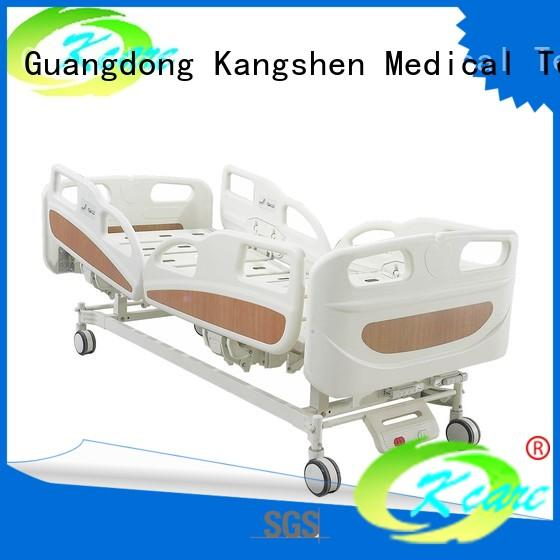 manual hospital bed price examination Kangshen Medical Brand manual hospital bed