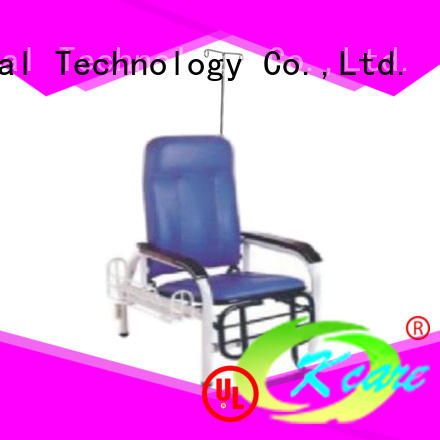 adjustable medical chair bed low-cost for laboratory Kangshen Medical