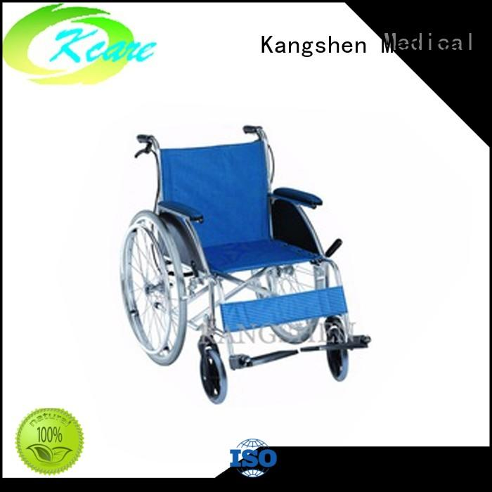 Kangshen Medical manual walking stick for elderly high-quality for wholesale